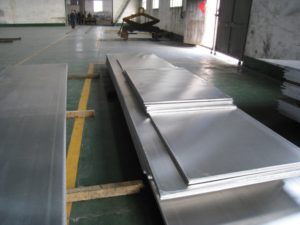 Top 3 Aluminum Alloys plate For Bending