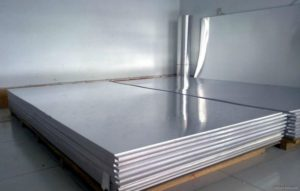 High Quality 6063-T6 Aluminum Sheet Supplier in China