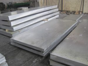 Aluminum Sheet in Automotive Field