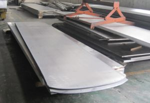 What's the introduction of the 6061 T652 aluminum sheet plate?