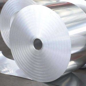 8011 Packaging Foil Supplier of China