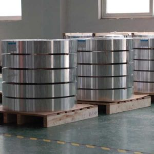Best Price Aluminium Strip for Construction and Industry