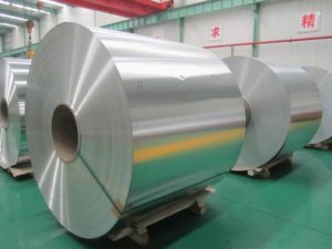 high quality tape aluminum foil