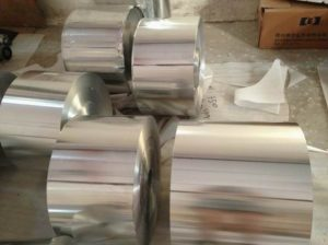 Features and Applications of 3003 Aluminum Foil
