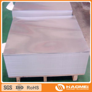 What factors should a high-quality aluminum alloy sheet have